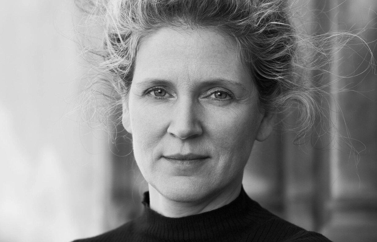 Charlotte Weiss