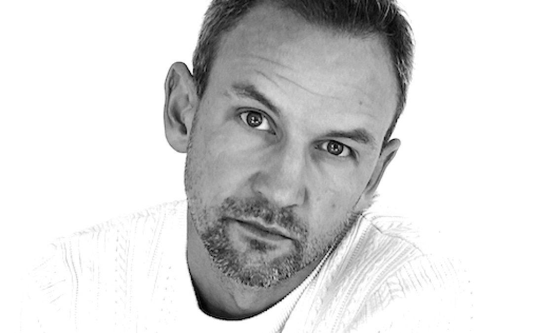 Oliver Rosskopf / Rollenarbeit