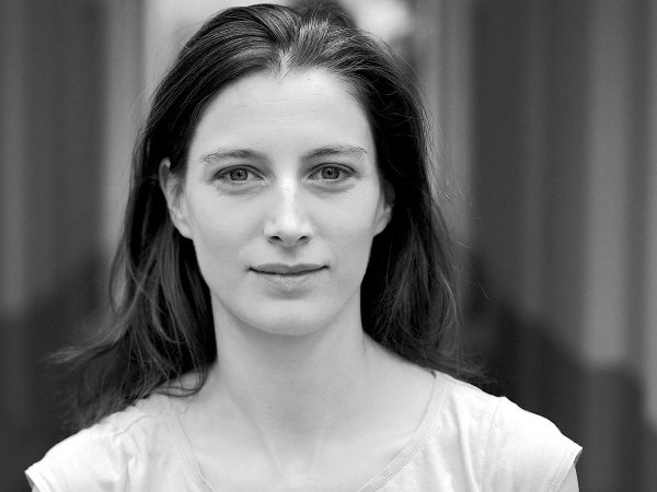 Lisa Kärcher ist freie künstlerische Mitarbeiterin bei filmschool vienna