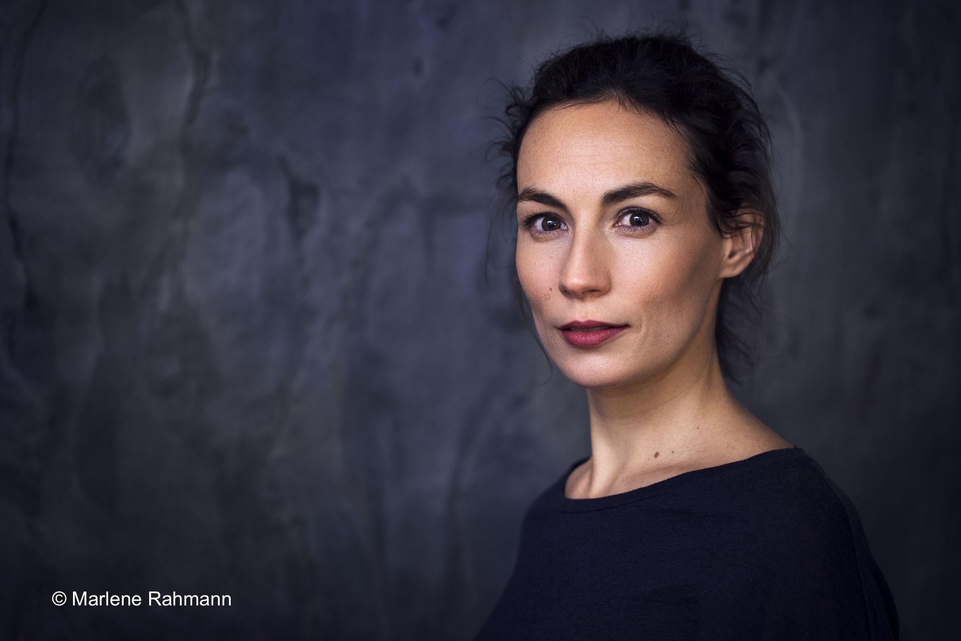 Filmschool Vienna Schauspiel Portrait